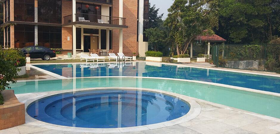 M J Holiday Resort M J Holiday Resort Resort Cafe Hotel